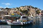 Symi stad - Symi Dodecanese foto 131 - Foto van De Griekse Gids