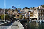 Symi stad - Symi Dodecanese foto 133 - Foto van De Griekse Gids