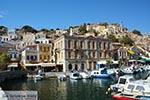 Symi stad - Symi Dodecanese foto 134 - Foto van De Griekse Gids