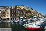 Symi stad - Symi Dodecanese foto 135 - Foto van De Griekse Gids