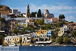 Symi stad - Symi Dodecanese foto 140 - Foto van De Griekse Gids