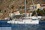 Symi stad - Symi Dodecanese foto 141 - Foto van De Griekse Gids