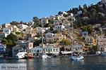 Symi stad - Symi Dodecanese foto 142 - Foto van De Griekse Gids