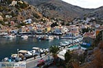 Symi stad - Symi Dodecanese foto 143 - Foto van De Griekse Gids