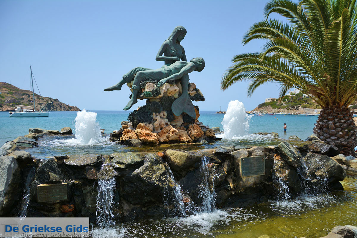 foto Kini | Syros | Griekenland foto 22