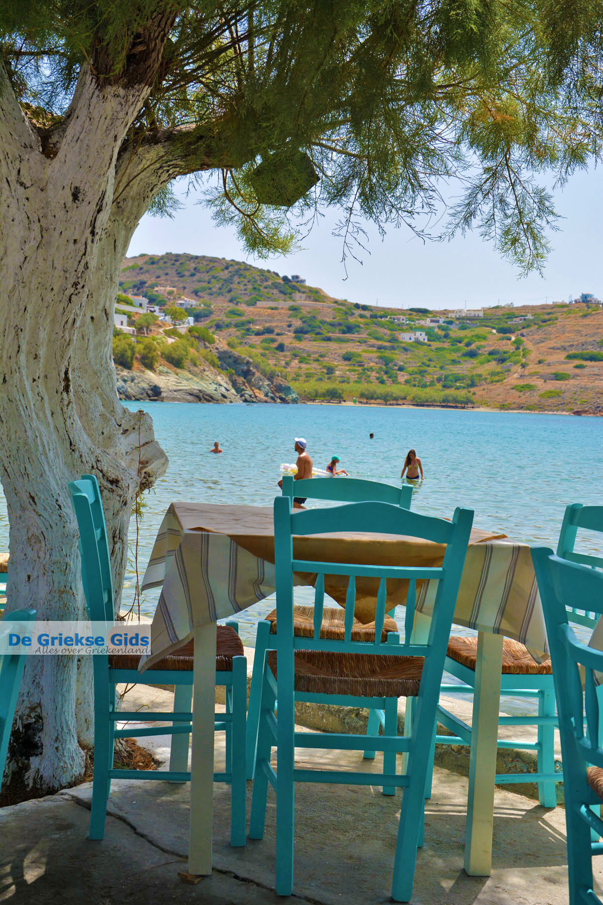 foto Kini | Syros | Griekenland foto 58