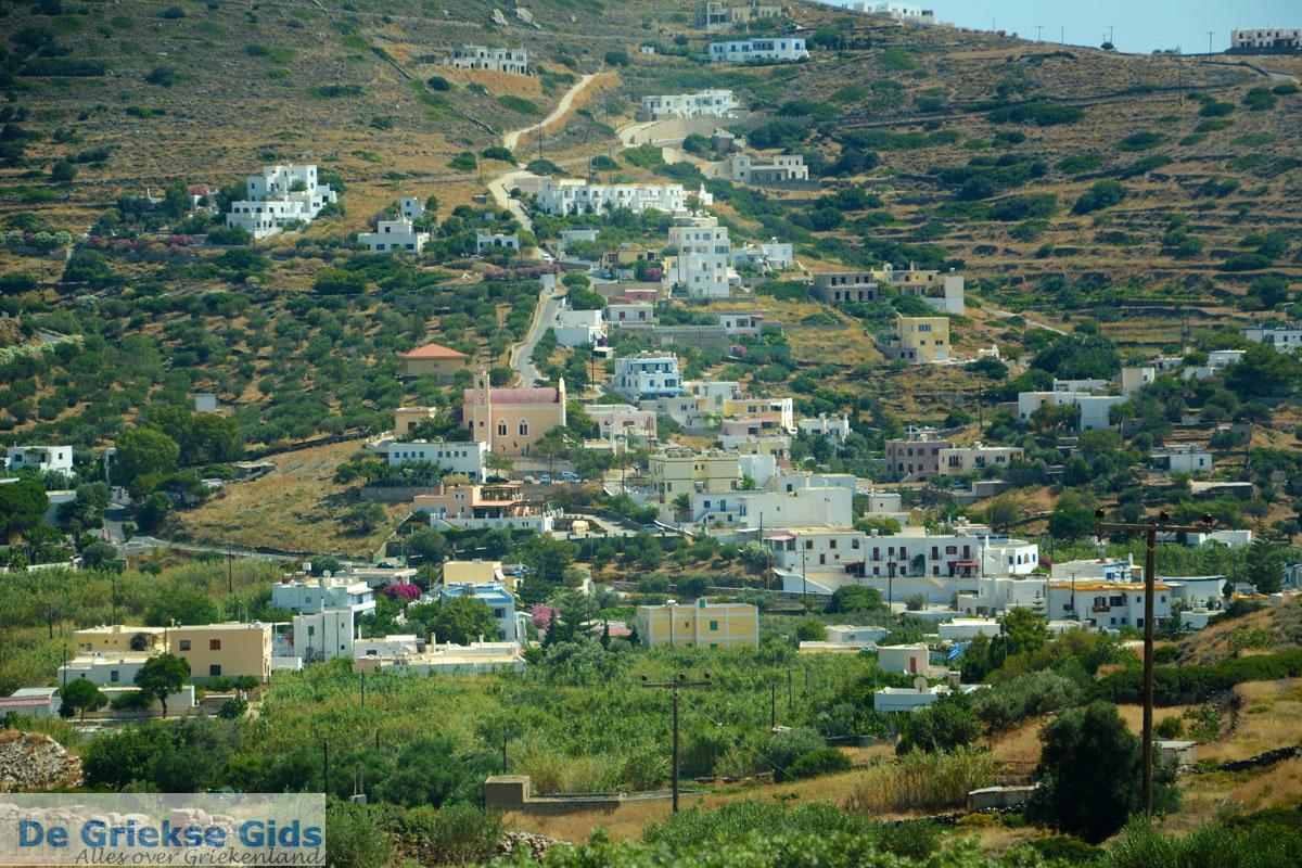 foto Onderweg van Kini naar Ermoupolis | Syros | Foto 1