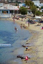 GriechenlandWeb.de Agathopes, Strandt Posidonia | Syros | Griechenland nr 4 - Foto GriechenlandWeb.de