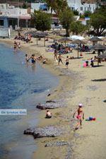 Agathopes, strand bij Posidonia | Syros | Griekenland nr 5 - Foto van De Griekse Gids
