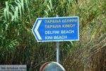 Delfini Beach bij Kini | Syros | Griekenland foto 1 - Foto van De Griekse Gids