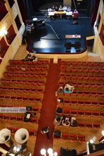 Theater Apollon Ermoupolis | Syros | Griekenland foto 42 - Foto van De Griekse Gids