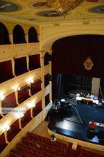 GriechenlandWeb.de Theater Apollon Ermoupolis | Syros | Griechenland foto 44 - Foto GriechenlandWeb.de