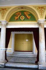 Theater Apollon Ermoupolis | Syros | Griekenland foto 50 - Foto van De Griekse Gids