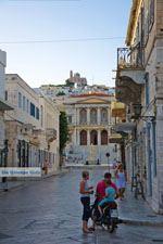 Miaoulis Plein Ermoupolis | Syros | Griekenland foto 61 - Foto van De Griekse Gids