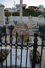 Imposant katholiek kerkhof Ermoupolis | Syros | foto 71 - Foto van De Griekse Gids