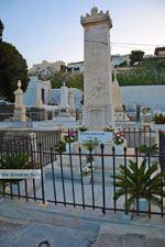GriechenlandWeb.de Imposant katholiek kerkhof Ermoupolis | Syros | foto 72 - Foto GriechenlandWeb.de