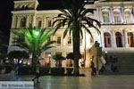 Miaoulis Plein Ermoupolis | Syros | Griekenland foto 65 - Foto van De Griekse Gids