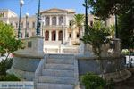 Miaoulis Plein Ermoupolis | Syros | Griekenland foto 103 - Foto van De Griekse Gids