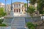 Miaoulis Plein Ermoupolis | Syros | Griekenland foto 104 - Foto van De Griekse Gids