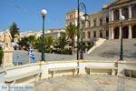 Miaoulis Plein Ermoupolis | Syros | Griekenland foto 105 - Foto van De Griekse Gids