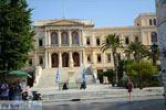 Miaoulis Plein Ermoupolis | Syros | Griekenland foto 110 - Foto van De Griekse Gids