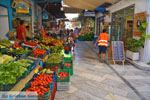 Martkt Ermoupolis | Syros | Griekenland foto 112 - Foto van De Griekse Gids