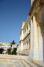 Miaoulisplein Ermoupolis | Syros | Griekenland foto 128 - Foto van De Griekse Gids