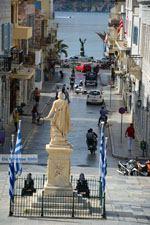 Miaoulisplein Ermoupolis   Syros   Griechenland foto 129 - Foto GriechenlandWeb.de