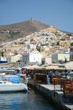 Ermoupolis | Syros | Griekenland foto 139 - Foto van De Griekse Gids