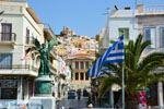 Ermoupolis | Syros | Griekenland foto 149 - Foto van De Griekse Gids