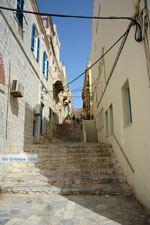 Ermoupolis   Syros   Griekenland foto 158 - Foto van De Griekse Gids