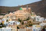 San Giorgi Heuvel Ano Syros | Ermoupolis foto 174 - Foto van De Griekse Gids