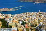 Miniatuurfoto Ermoupolis | Syros | Griekenland foto 182 - Foto van De Griekse Gids