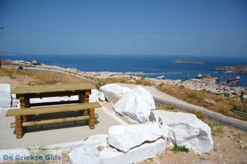 Ermoupolis | Syros | Griekenland foto 7 - Foto van De Griekse Gids