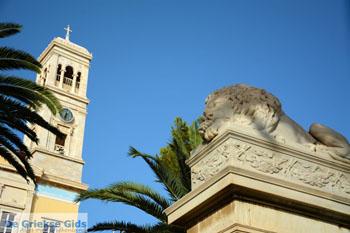 Agios Nikolaos Ermoupolis | Syros | Griekenland foto 30 - Foto van De Griekse Gids