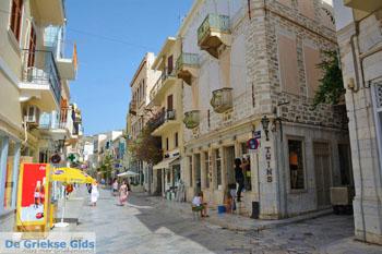 Ermoupolis | Syros | Griekenland foto 135 - Foto van De Griekse Gids