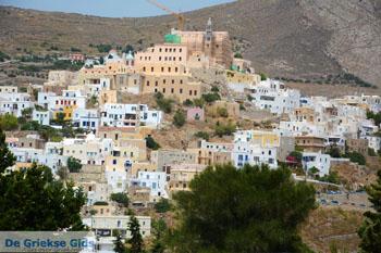 San Giorgi Heuvel Ano Syros | Ermoupolis foto 176 - Foto van De Griekse Gids