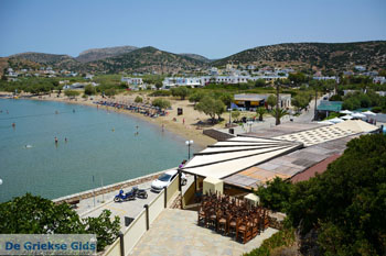 Agia Pakou in Galissas | Syros | Griekenland foto 3 - Foto van De Griekse Gids