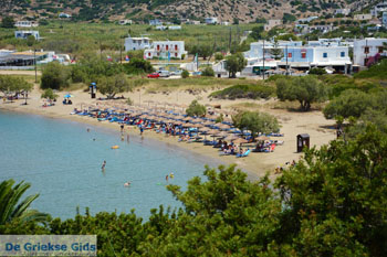Galissas   Syros   Griekenland foto 25 - Foto van De Griekse Gids