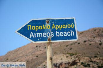 Naar Nudistenstrand Armeos bij Galissas   Syros   Griekenalnd foto 7 - Foto van De Griekse Gids