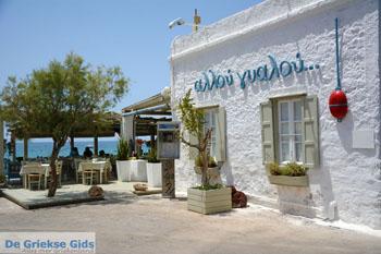 Kini | Syros | Griekenland foto 29 - Foto van De Griekse Gids