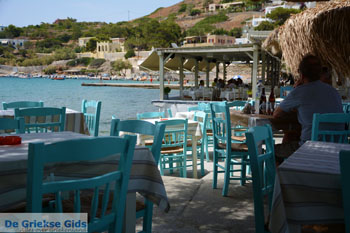 Kini | Syros | Griekenland foto 59 - Foto van De Griekse Gids