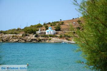 Megas Gialos | Syros | Griekenland foto 9 - Foto van De Griekse Gids