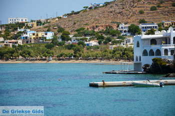 Posidonia | Syros | Griekenland nr 2 - Foto van De Griekse Gids