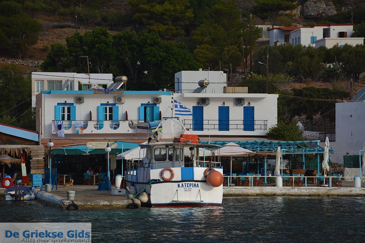 foto Eiland Telendos - Griekse Gids Foto 7