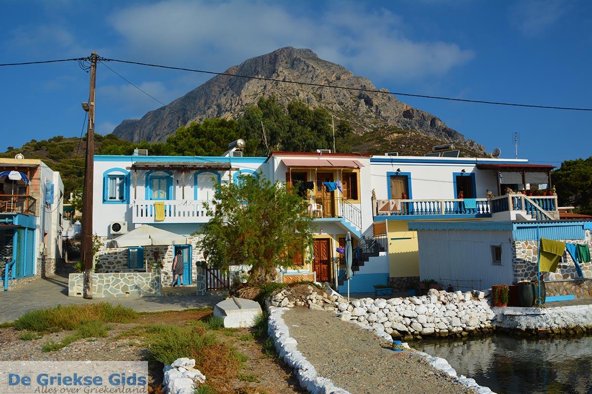 foto Eiland Telendos - Griekse Gids Foto 35