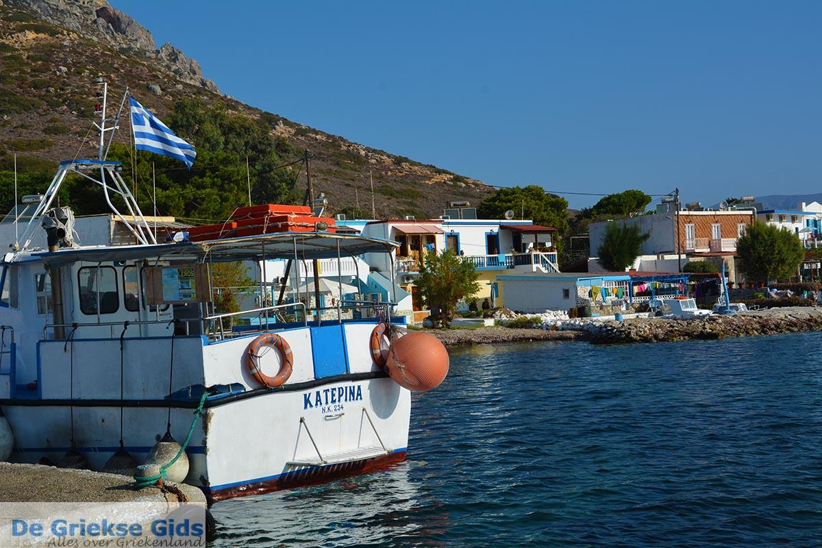 foto Eiland Telendos - Griekse Gids Foto 47