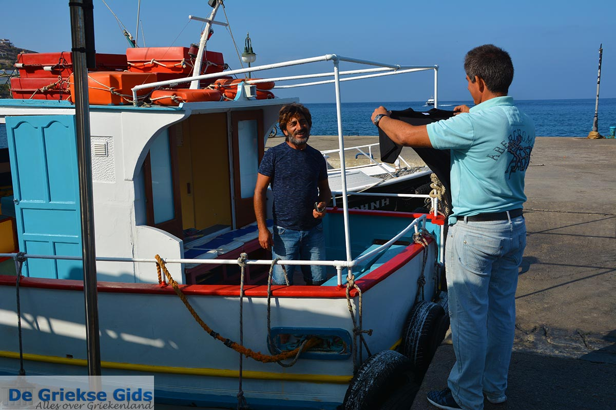 foto Eiland Telendos - Griekse Gids Foto 68