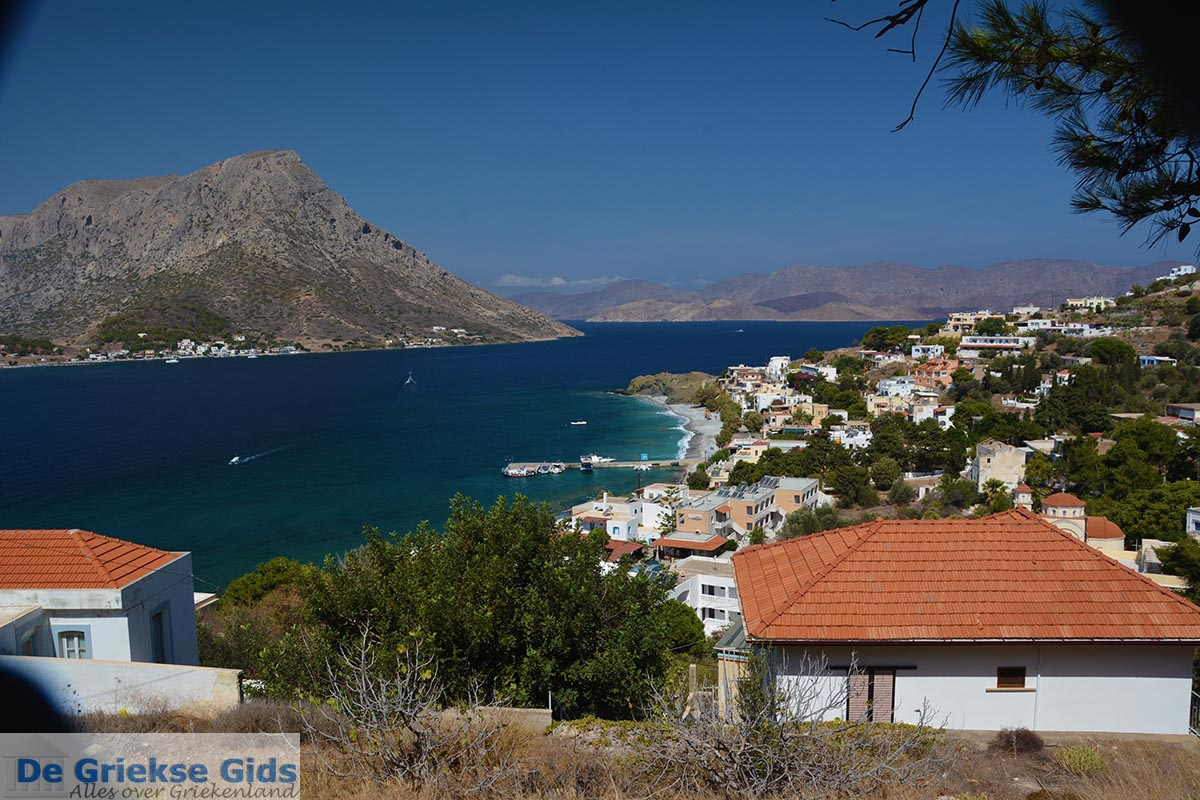 foto Eiland Telendos - Griekse Gids Foto 75