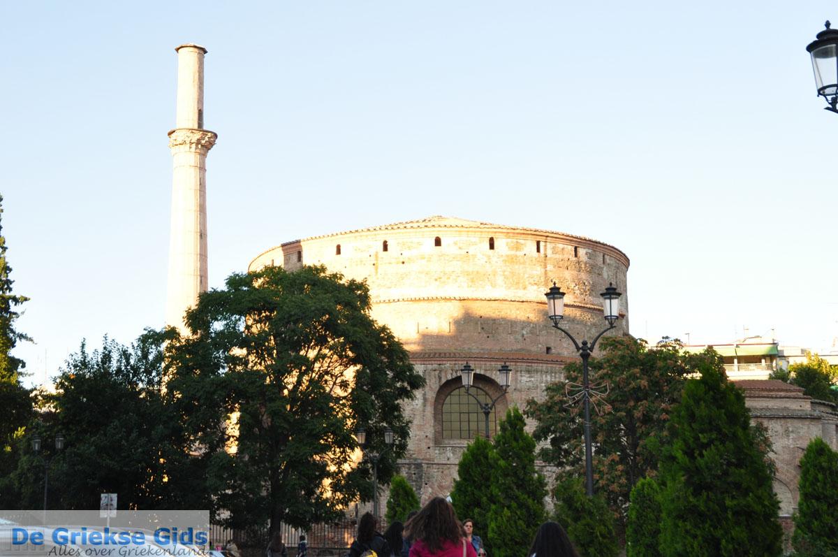 foto Rotonda | Thessaloniki Macedonie | De Griekse Gids foto 2